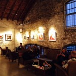 Balzac's Coffee, The Distillery District 0