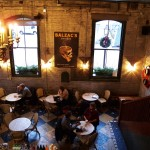Balzac's Coffee, The Distillery District 03a